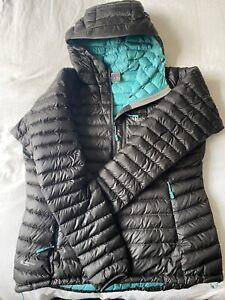 rab microlight alpine jacket womens 16