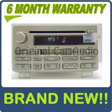 Lincoln Ford Radio CD Player Tape Cassette Deck OEM Factory AM FM