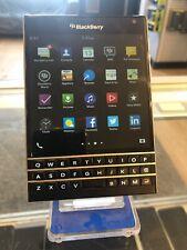 BlackBerry Passport - 32GB (Unlocked) Smartphone