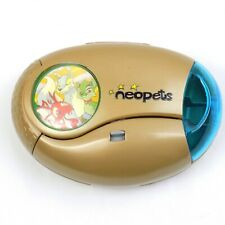 Neopets Pocket Portable Handheld Electronic Game 2003