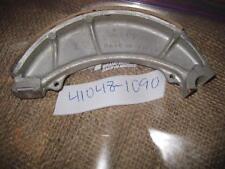 NOS Kawasaki OEM Brake Shoe 1981 KZ400 B2 Standard 41048-1090