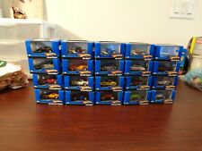 (20) Hot Wheels 2007  NO DOUBLES  HO Scale 1/87 SEE PICS AND LIST