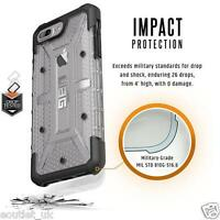 Urban Armor Gear (Uag) Iphone 8/7 Plus Plasma Militar Espec Funda - Tapa Dura