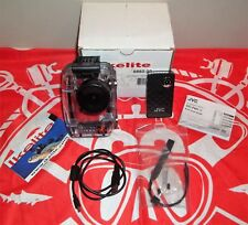 JVC Video Camera with Ikelite Waterproof Housing for Scuba Diving