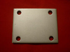 Boat Trailer Winch Stand Plate 4 hole