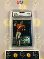 1994 Upper Deck SP John Elway PB11 Holoview - 10 GEM MT GMA Graded Football Card