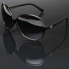 Oversized Round Women Fashion Sunglasses Big Trendy Ladies Designer Shades UV400