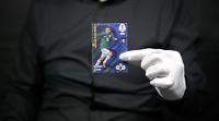 Panini FIFA World Cup Russia 2018 #427 HIRVING LOZANO - *The Masked Man'