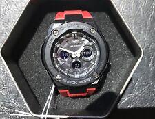 Casio G-Shock G-Steel Super Illuminator Tough Solar Men's Watch GST-S300G-1A4