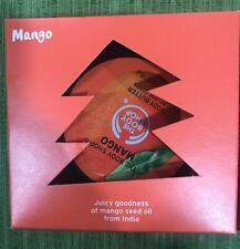 The Body Shop Mango Treats Cube  Gift Set