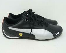 Puma SF Scuderia Ferrari Drift Cat 5 Athletic Sneaker Shoes Black US 9