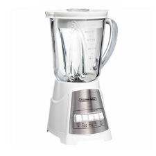 Proctor Silex Multi-Function 700 Watts 40-Ounce Personal Blender, White | 58141A