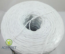 Verpackungsbindfaden Paketschnur Bindegarn  Kordel Bindeband Seil 1170mb TYP130