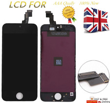 for Black iPhone 5c LCD Screen Display Digitizer Full Assembly Replacement Part