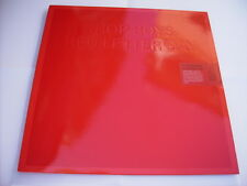 "PET SHOP BOYS - A RED LETTER DAY - 12"" RED VINYL BRAND NEW 1997"