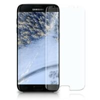 3D Panzer Glas für Samsung Galaxy S7 Edge Full Screen Display Schutz Folie Clear