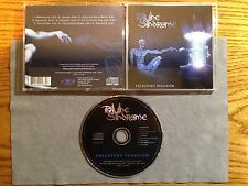 DIVINE SYNDROME - PULSATORY PARADIGM 2000 1PR NEW! BEYOND CREATION GORGUTS CYNIC