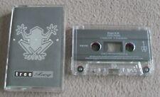 HOPE A.D - TREE FROG music cassette tape