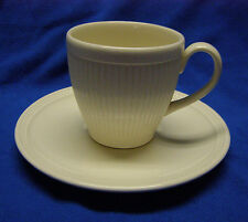 Wedgwood China Windsor Pattern Cup and Saucer Set