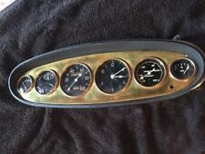 OLD 32 1932 FORD STUDEBAKER PREWAR HOT RAT ROD SCTA VINTAGE DASH TROG SCTA