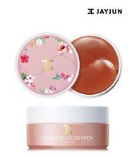 [ JAYJUN ] Roselle Tea Eye Gel Patch Whitening Anti Wrinkle Moisture 60ea BEST