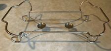 Sterno Chafing Dish Rack