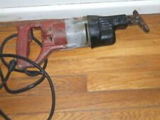 Vintage Milwaukee Sawsall Corded 120 Volt Reciprocating Saw  6511 Made in USA !!