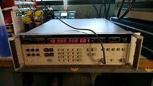 AGILENT HP 3325A Synthesizer Générateur de Fonctions 21MHz  opt:002