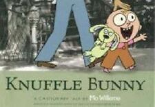 Complete Set Series - Lot of 3 Knuffle Bunny books by Mo Willems (YA Kids)