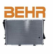 OEM Behr For BMW Radiator For models w/ Automatic Transmission