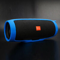 For JBL charge 3 Bluetooth Speaker Portable Mountaineering Silicone Case New