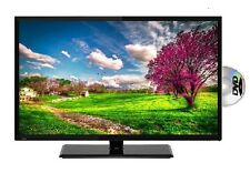 """32"""" LED LCD TV DVD Combi HD Ready, Freeview, PC Input, HDMI, Remote, Scart *SS*"""