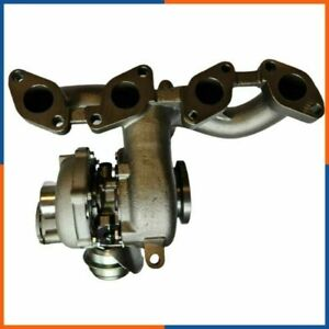 Turbocharger new for VW | 724930-5006S, 724930-5008S, 724930-5009S