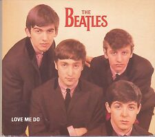 The Beatles-Love Me Do cd maxi single digipack