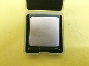 SR0KF Intel Core Processor i7-3960x 3.3GHz 15Mb 5GT/s LGA2011 CPU