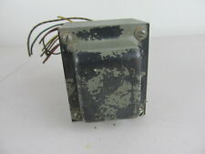 Stromberg Carlson 161776 Transformer Pulled From SR-405 Tube Radio/Preamp