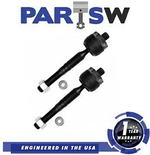 2 New Pc Steering Tie Rod End Front Inner Rh & Lh for Toyota  Sequoia, Tundra