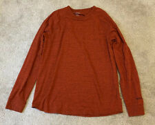 AMERICAN EAGLE AE MEN'S LONG SLEEVE T SHIRT -- XL
