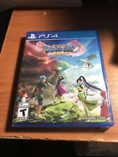 Dragon Quest XI Echoes Of An Elusive Age PS4 PlayStation 4 NEW