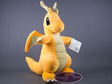 "Pokemon Dragonite カイリュー Kairyu Plush Pokemon 12""/30 cm High Quality UK Stock"