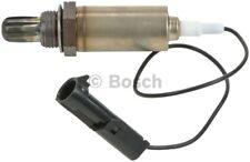 Oxygen Sensor-Actual OE Bosch 12014 (Blazer, S10, Sonoma, Jimmy)