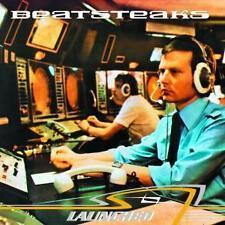 Beatsteaks - Launched - (Vinyl)