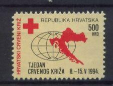Croatia 1994 SG#273 Red Cross Week MNH