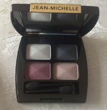 Jean Michelle Quartette Lumineux Eyeshadow Plum Fantaisie