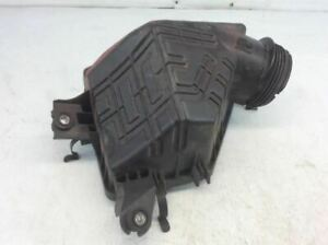 09-12 Hyundai Genesis Coupe 2.0L Air Cleaner Lower Cover Z