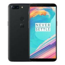 One 5 64GB Negro Desbloqueado Reino Unido Plus Smartphone vendedor Revisa la descripción