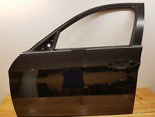 BMW 3er E90 E91 LCI Fahrerseite Tür vorne links Schwarz 2 668