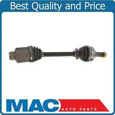 New Front  Passangers Side for Mazda Millenia 2.3L 01-02 Supercharged Axle Shaft