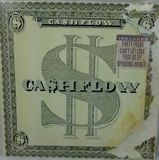 Cashflow party freak                 LP Record