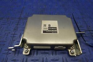2014 - 2019 INFINITI QX80 TRANSFER CASE CONTROL MODULE 330841LA4B OEM